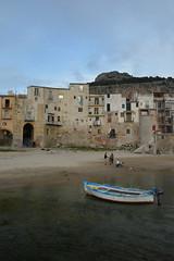 Cefalù (marlettagioacchino) Tags: cefalu sicilia sicily italy sea