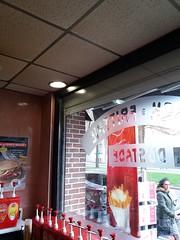 Friture du Stade Pauwels Sauces Brussel 4 (Pauwels Sauzen) Tags: pauwels sauces frituur friterie rode duivels friet food