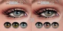 Gift Of Guardians Eyes (Catwa+Mesh) (LOTUS. & Ugly Duckling) Tags: guardians gatcha gacha gimme lotus sl second life