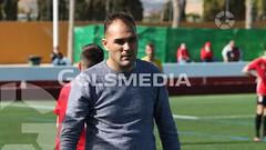 Jove Español-Albatera (0-0) Fotos: J. A. Soler