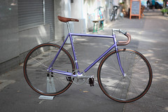 IMG_8384 (Goldsprint.de) Tags: steel brakeless fixed gear brother cycles