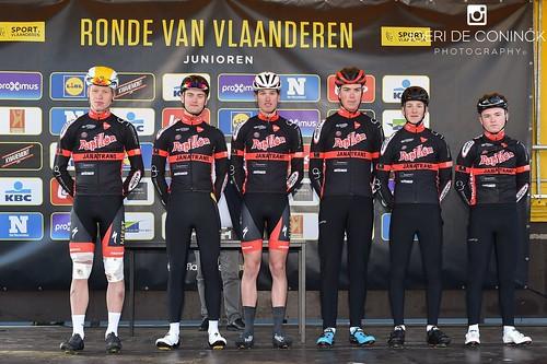 Ronde van Vlaanderen junioren (76)
