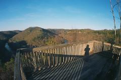 Blue Heron overlook