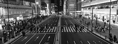 GFX03415 (Zengame) Tags: acros fujifilm fujinon gf gf3264mm gf3264mmf4 gf3264mmf4rlmwr gfx gfx50s bw fuji japan monochrome night shinjuku tokyo アクロス フジ フジノン 夜 富士 富士フイルム 新宿 日本 東京 新宿区 東京都 jp