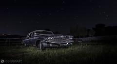 Lemony Snicket Chrysler (dougsooley) Tags: hdr hdrphotography night nightsky nightshooting nightphotography nighttime dougsooley lemonysnicket chrysler chryslerimperial car cars stars starphotos star longexposure longexposures lightpainting lightpaint lightpaintingphotography