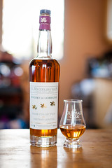 G.ROZELIEURES 40% Rare Collection (Maestr!0_0!) Tags: single malt whisky bottle grozelieures rare collection 40 french francais
