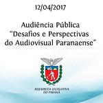 Audiência Pública sobre
