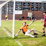 ACF Boys Var Soc vs LakeSide 4-12-17 (JA)