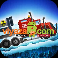 Download Ice Road Truck Driving Race v1.12 Mod Apk (mobileapk.net) Tags: ice road truck driving race deutsch android cheat