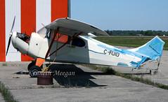 C-FDID (Ken Meegan) Tags: cfdid aeronca11acchief 11ac1198 robertwills brantford 1952010