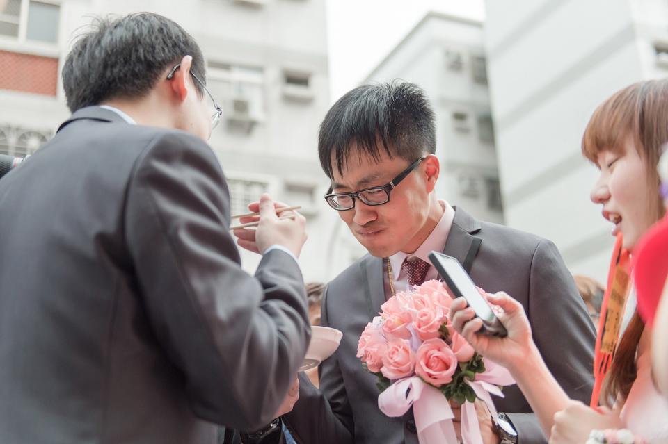 高雄婚攝 麗尊酒店 結婚迎娶特集 W & Y 028