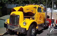 GMC  diesel (edutango) Tags: brasil truck 137