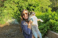 IMG_0178 (Chimi92) Tags: francisca carrasco manchita feliz contenta perro dog doglover
