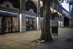 20170424T04-33-57Z-DSCF8665 (fitzrovialitter) Tags: charingcross england gbr stjamessward unitedkingdom geo:lat=5150669500 geo:lon=012266200 geotagged fitzrovia fitzrovialitter camden westminster rubbish litter dumping flytipping trash garbage london urban street environment streetphotography westend peterfoster documentary fuji x70 fujifilm captureone littergram geosetter exiftool