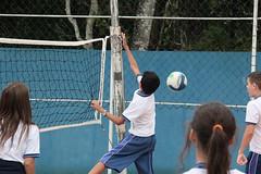CEM Giovania de Almeida 26 04 17 Foto Celso Peixoto (11) (Copy) (prefbc) Tags: cem giovania almeida escola educação atividade escolar esporte volei