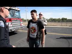 My_film32 (georgviii4) Tags: arrest jail handcuff uniform inmate