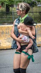 Fais dodo ... (maoby) Tags: nikon d500 tokina 50135mm elle she bébé baby rue street ville city fun funny