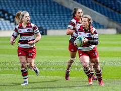 Murrayfield Wanderers Ladies V Jordanhill-Hillhead  BT Final 1-209 (photosportsman) Tags: murrayfield wanderers ladies rugby bt final april 2017 jordanhill hillhead edinburgh scotland sport