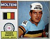 1972 Sprint 72 Roger Swerts (Sallanches 1964) Tags: eddymerckx molteniteam faema fiatfrance 1964 olympicgames roadcycling belgiancyclists