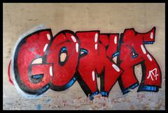 XE1S9055_tonemapped (jmriem) Tags: graff graffs graffiti colombes jmriem 2017 street art