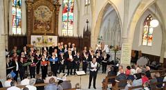 Concert chorales (22)