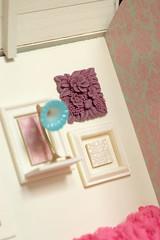 A Little Girl's Vardo 3 (Humbumbuggy) Tags: dollhouse gypsy wagon caravan vardo barbie rement furniture doll miniature