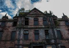 _MG_8971 (simona.kashova1) Tags: scotland glasgow asylum abandoned