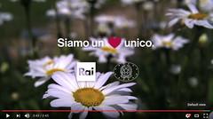 Siamo un cuore unico, lo spot della Rai che rilancia il turismo del centro Italia (ViaggioRoutard) Tags: viaggio italia