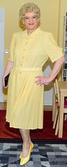 Birgit024069 (Birgit Bach) Tags: dress kleid pleatedskirt faltenrock