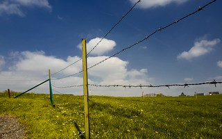 fences HFF 2704