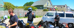 2017_0429_015 (seannarae) Tags: 2017 april bmw brian ca ducati hwy1 matt mendocino motoguzzi motorcycle pano s95 saturday sean sr1