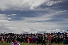 Fiesta de la Pachamama (Tatuu19) Tags: 2017 amantani isla pachamama peru puno titicaca viaje fiesta sudamerica suramerica trave travel people canon sky trekking luz mountain nationalgeographic paisaje t2i vista view