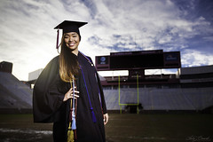 diane grad (12 of 20) (Chris L Crouch) Tags: portrait color girl graduation tamron f28 2470 triggers yongnuo yn622 yn568 chrislcrouch