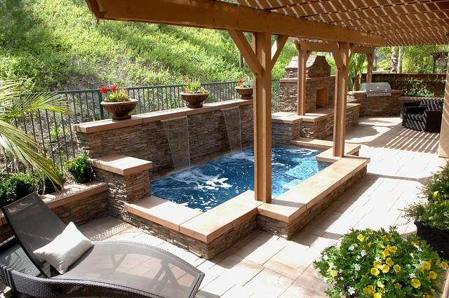 Irvine Swimming Pools - Orange County Swimming Pools - OC Swimming ...