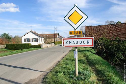 Нетуристическая деревня Шодон