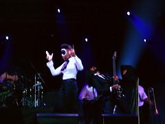 (dawd) Tags: show brazil music concert amy sony gig soul msica nordeste winehouse zalon dscw350
