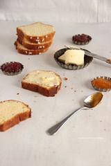 painbrioche104 (la cerise sur le gâteau) Tags: food cooking breakfast bread baking pain patisserie pastry brunch jam brioche