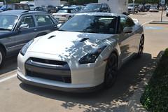 Nissan R35 GTR (Hoon That SC) Tags: dallas 911 ferrari turbo porsche rs astonmartin gt2 gtr 996 gt3 356 993 997 964 boxter nissangtr