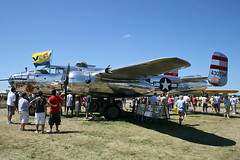"B25 Mitchell (1) • <a style=""font-size:0.8em;"" href=""http://www.flickr.com/photos/81723459@N04/9231911384/"" target=""_blank"">View on Flickr</a>"