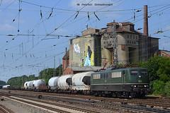 151 124-5 SRI (vsoe) Tags: railroad train germany deutschland engine eisenbahn railway sri bahn verden 151 züge niedersachsen güterzug dörverden zementzug