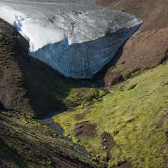 From Landmannalaugar to rsmrk (day 3) (mekanoide) Tags: iceland islandia sland 2013