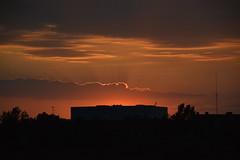 Okzident - SOOC (deta k) Tags: sunset berlin germany deutschland sonnenuntergang sooc nikond7100