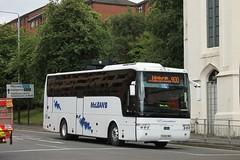 McLean's - DX04 MCL (SP04 AKG) (MSE062) Tags: volvo coach edinburgh glasgow scottish national motor express services aberfeldy akg vanhool airdrie citylink alizee t9 sp04 mcl mcleans dx04 b12b dx04mcl sp04akg