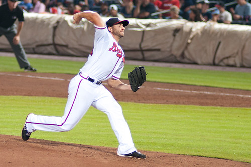 Brandon Beachy | Atlanta Braves