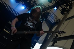 """Hellish Crossfire @ Rock Hard Festival 2013 • <a style=""""font-size:0.8em;"""" href=""""http://www.flickr.com/photos/62284930@N02/9606189853/"""" target=""""_blank"""">View on Flickr</a>"""