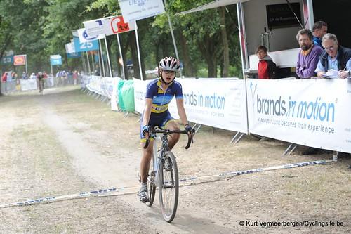 Nieuwelingen & juniors Kessel (592)