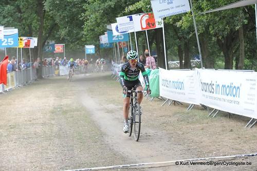 Nieuwelingen & juniors Kessel (541)