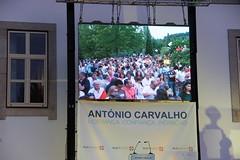 """António Carvalho - """"Vila Real Mais"""""""