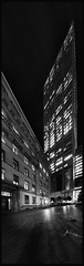 Pushing The LimitB+W (Beetwo77) Tags: urban panorama streets architecture canon pano sydney nik 1022mm limits tiltshift colorefx silverefx metabones tseii smartadapter