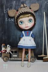 My Custom Girl : Belle.
